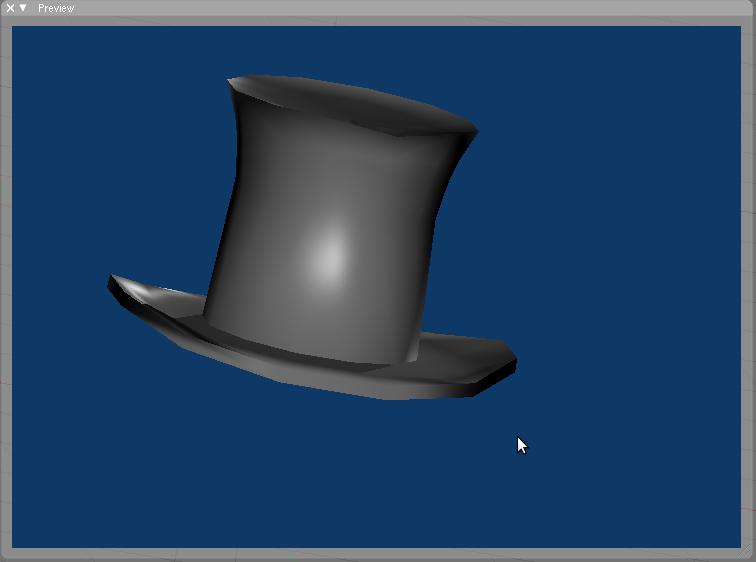 hat-chassor
